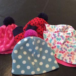 Other - Hat Bundle